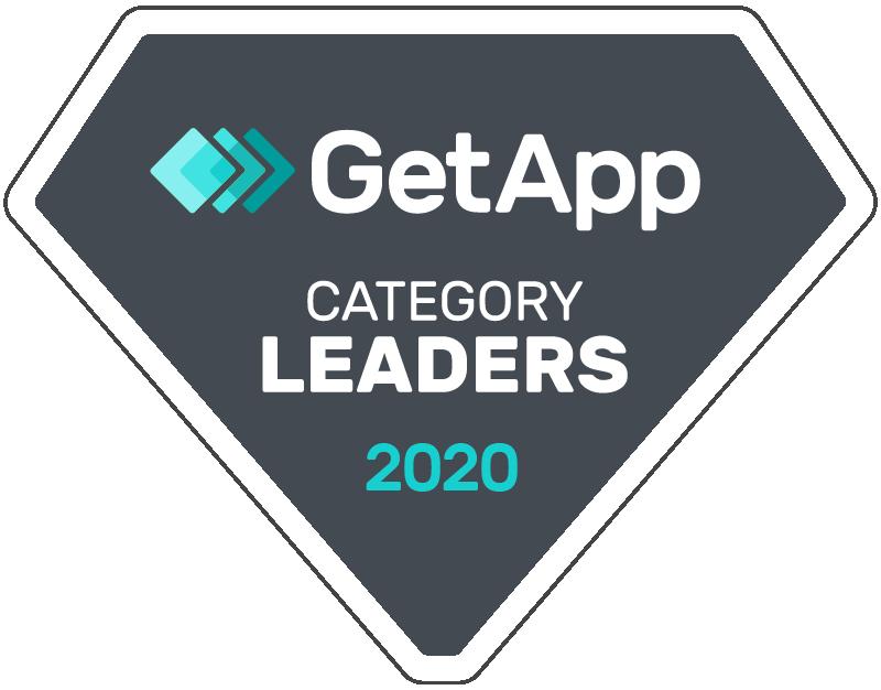 GetApp Leaders