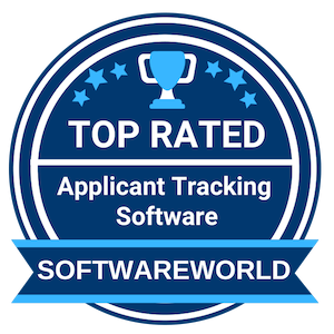 Software World Badge