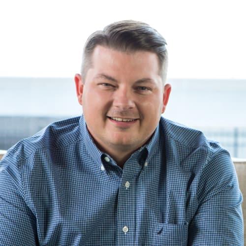 Dan McGaw CEO at Effin Amazing