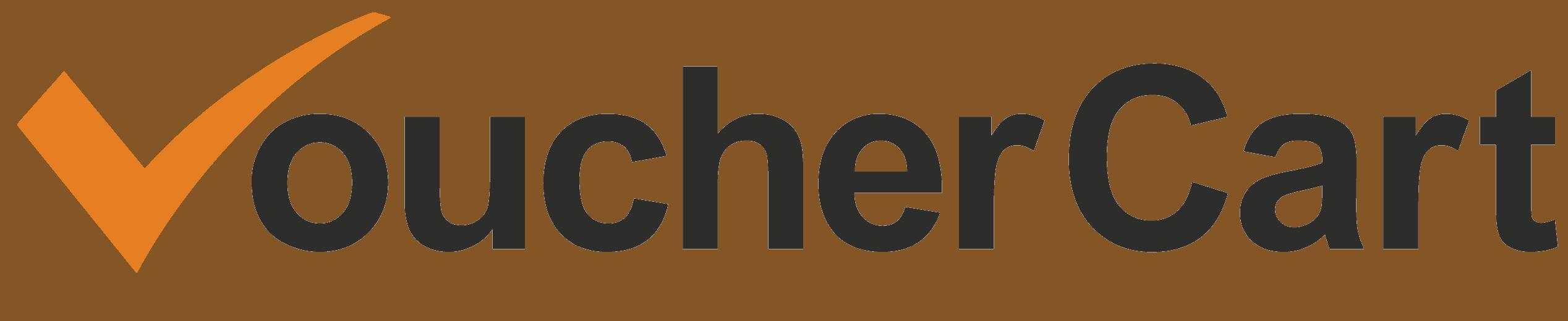 Vouchercart Company Logo