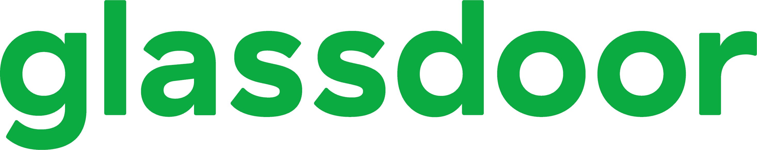 Glassdoor Integration Logo