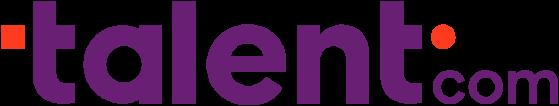 Talent.com Integration Logo